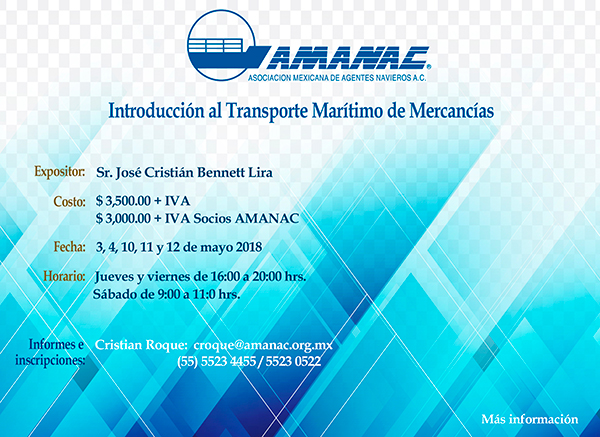 Introduccion Transporte Maritimo