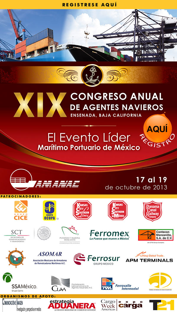 XIX Congreso 2013